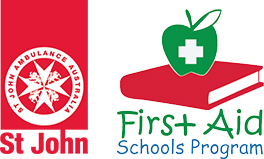 St John First Aid Schools Program